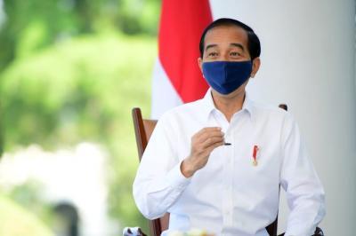 Jokowi: Sistem Jaminan Kesehatan Nasional Harus Diperkuat
