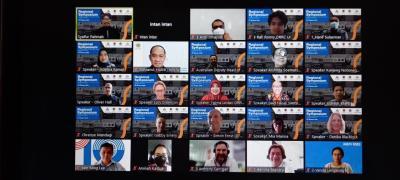 Australia Sebut Kawasan Asia Pasifik Punya Pengalaman Hebat dalam Penanggulangan Bencana