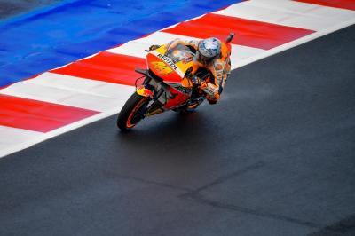 Finis Kedua di MotoGP Emilia Romagna 2021, Pol Espargaro Dapat Pujian dari Bos Repsol Honda