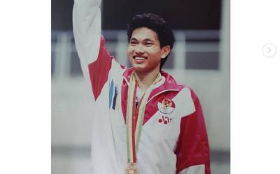 Profil Hariyanto Arbi: Minder saat Masuk Pelatnas, Juara Dunia 1995 hingga Julukan Smash 100 Watt, Begini Kehidupannya Sekarang