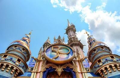 Serupa tapi Tak Sama, Ini Perbedaan Mencolok Disneyland dan Disney World