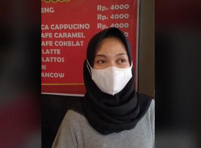 Viral Pemilik Warung Mi Instan Curhat di TikTok, 3 Pekan Buka Masih Sepi Pengunjung