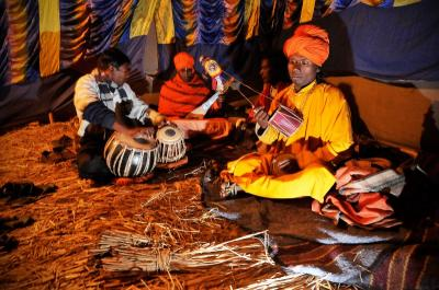 Tradisi Minum Darah Haid Suku Baul, Diyakini Bisa Awet Muda