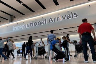 Amerika Berlakukan Syarat Vaksin bagi Pelancong Internasional, Ini Kelompok Dikecualikan