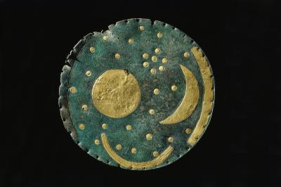 Peta Bintang Tertua di Dunia Berusia 3.600 Tahun Segera Dipamer di Museum