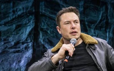 Kekayaan Elon Musk Hampir Rp4.000 Triliun, Lebih Besar dari Kapitalisasi ExxonMobil
