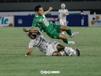 Hasil PSS Sleman vs Bali United di Pekan Kesembilan Liga 1 2021-2022: Serdadu Tridatu Raih 3 Poin