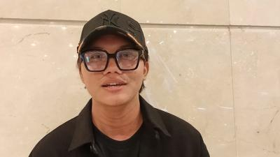 Rizky Febian Kolaborasi bareng Laleilmanino, Terinspirasi Budaya Tradisional Khas Cirebon