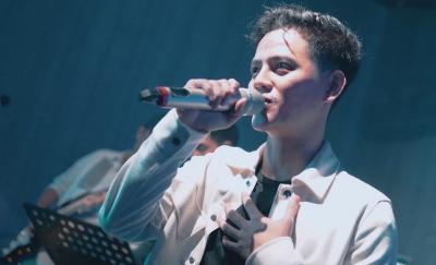 Hari Sumpah Pemuda, Stevan Pasaribu Ungkap Pengalaman Berharga sebagai Musisi