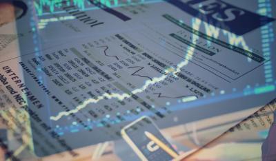 Wall Street Mixed, Dow Jones dan S&P 500 Kompak Melemah