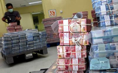 Waskita Karya  WSKT  Ngutang Lagi Rp8,07 Triliun dari 3 Bank BUMN