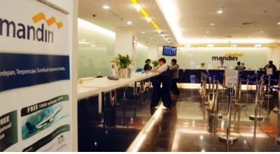 Bank Mandiri Raup Laba Rp19,2 Triliun di Kuartal III-2021, Naik 37%