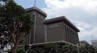 Bank Mandiri  BMRI  Salurkan Kredit Rp1.022 Triliun dalam 9 Bulan, Ini Rinciannya