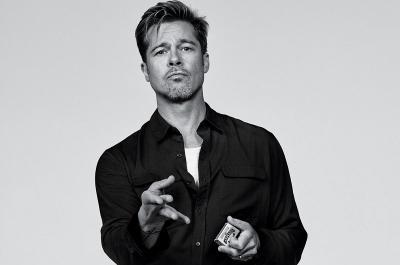Pengadilan Tolak Pengajuan Banding Brad Pitt Atas Hak Asuh Anak