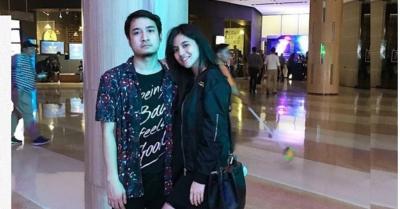 DJ Una dan Irsan Ramadhan Resmi Bercerai