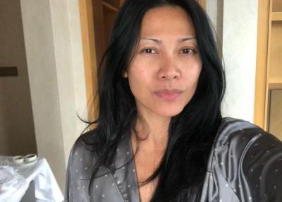 Jalani Karantina Usai Tiba di Indonesia, Anggun: Demi Keselamatan Semua
