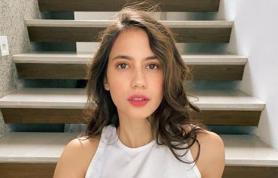 Viral di TikTok, Suara Pevita Pearce Kalah Bagus dari Adiknya