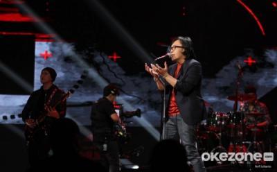 Konser Ari Lasso yang Ditonton Jin Viral di TikTok