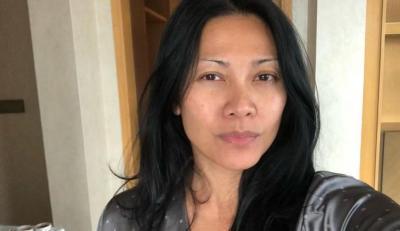 Anggun C Sasmi Karantina di Jakarta: Penting Patuhi Aturan untuk Keselamatan