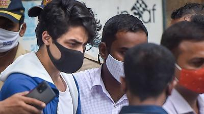 Jaminan Dikabulkan, Putra Shah Rukh Khan Segera Bebas dari Penjara