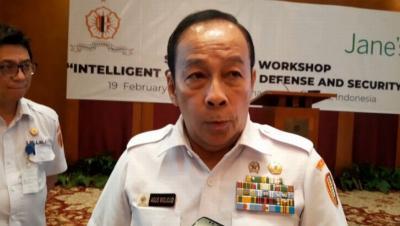 Hadapi Perang Informasi, Gubernur Lemhannas: Cek Sumbernya!