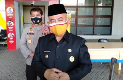 Wali Kota Bekasi: Anak Kecil Bisa Disuntik Imunisasi, Kenapa Vaksin Covid-19 Enggak?