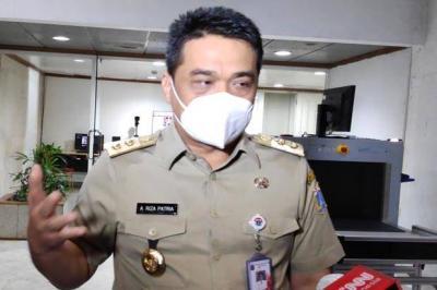 Wagub DKI Klaim Hujan yang Mengguyur Jakarta Tidak Menyebabkan Banjir
