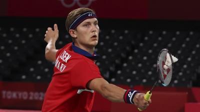 French Open 2021: Rekor 18 Laga Menang Beruntun Terhenti, Viktor Axelsen Jadi Raja di 3 Turnamen di Indonesia?