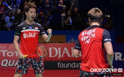 5 Wakil Indonesia yang Berpeluang Juara French Open 2021, Nomor 1 The Minions
