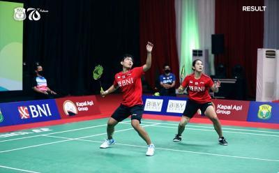 Jelang Hadapi Wakil Malaysia di 16 Besar French Open 2021, Siti Ribka Takut Bermain Loyo