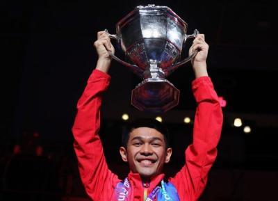 6 Pebulutangkis Top Indonesia yang Bergelar Sarjana, Nomor 1 Rekan Duet Rian Ardianto