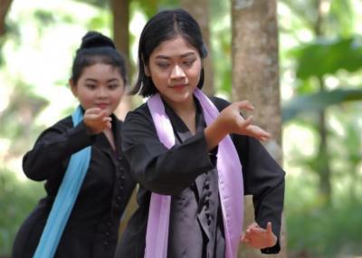 Keren! Cikakak Jadi Desa Wisata Terbaik di Jawa Tengah 2021