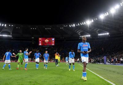 Napoli vs Bologna: Ambisi Partenopei Geser AC Milan dari Puncak Klasemen Liga Italia 2021-2022