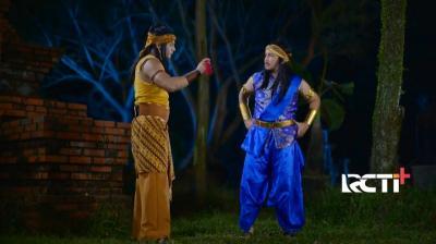 Kamandanu Selamatkan Raden Wijaya, Saksikan Tutur Tinular di MNCTV