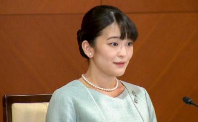 Curhat Sedih Putri Mako Menikahi Warga Biasa