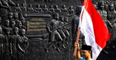 Sumpah Pemuda, Muhammadiyah Ajak Lebih Merekatkan Persatuan Nasional