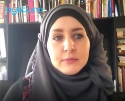 Tidak Kenal Islam, Gadis Cantik Ini Jadi Mualaf Usai Berteman dengan Mahasiswi Muslimah