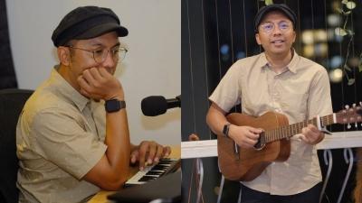Comeback, Widi Asmoro Hadirkan Lagu Bertema Kesehatan Mental