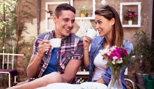 Kencan Dengan Duda Anda Harus Paham Hal Ini Okezone Lifestyle