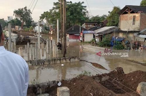 Kumpulan berita banjir - Okezone.com