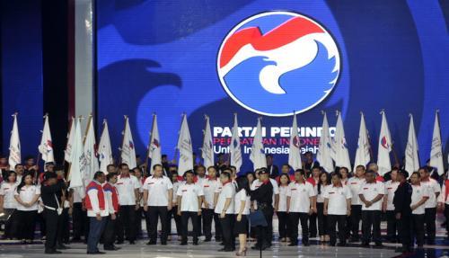 Perindo Sumsel Berhasil Raih Belasan Kursi di DPRD