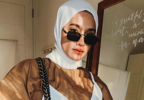 Kumpulan Berita Gaya Hijab Pashmina Okezone Com