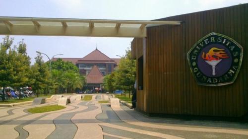 Mau Kuliah Gampang Berkualitas ? Daftar Segera ke Universitas Gunadarma