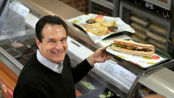 Kisah Sukses Subway, Restoran Sandwich Hasil Duet Seorang Mahasiswa dan Ahli Fisika Nuklir