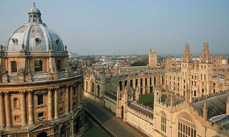 10 Universitas Terbaik Dunia Bidang Sosial versi THE WUR 2022