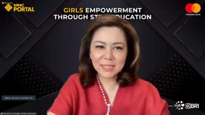 Dear Perempuan, Jangan Takut untuk Mencintai Sains, Teknologi, Teknik dan Matematika