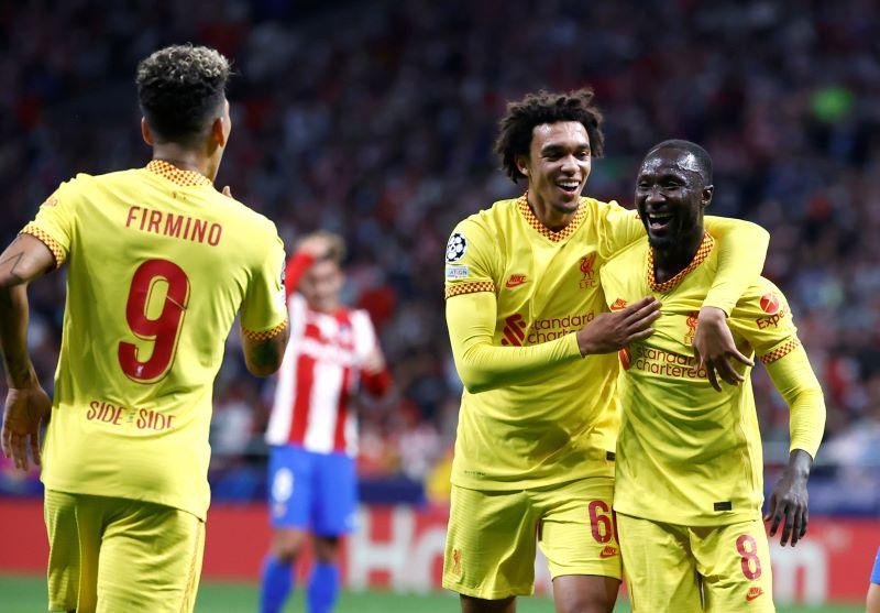 Hasil Liga Champions Semalam: Liverpool, PSG, Madrid, Inter Milan, dan Man City Kompak Menang