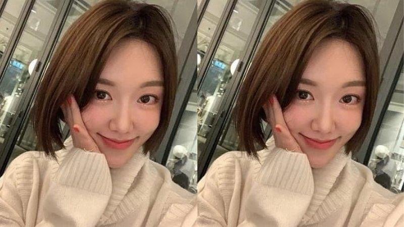 5 Potret Choi Young Ah, Mantan Pacar Kim Seon Ho yang Jadi Perbincangan