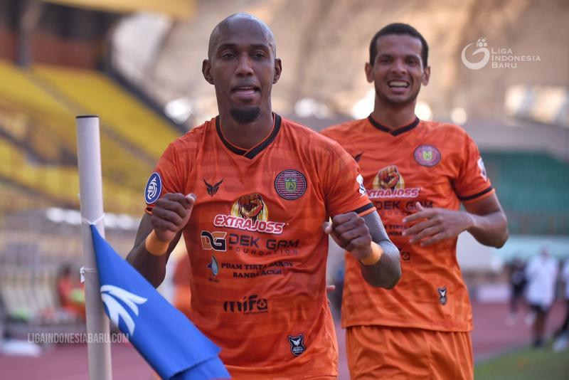 Persiraja Banda Aceh vs Arema FC, Laskar Rencong Tak Diperkuat Striker Andalan
