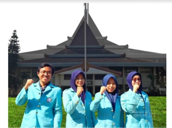 Alat EMCO Kreasi Mahasiswa UNS Atasi Gagal Nafas untuk Pasien Covid-19